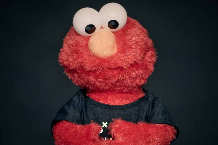 Talentscout Elmo