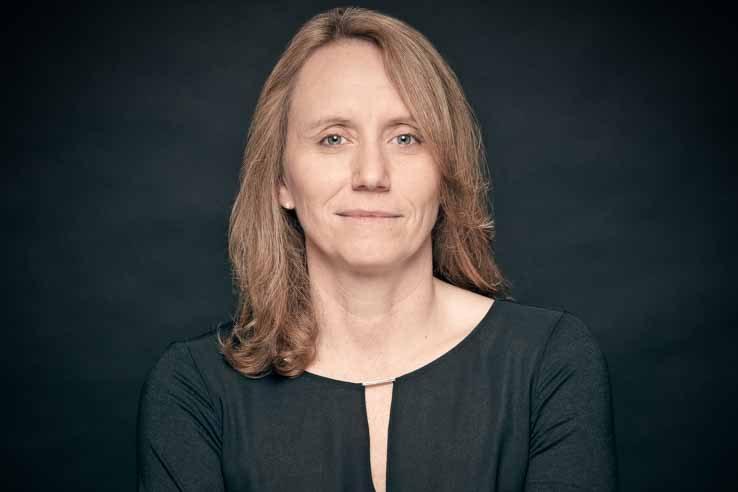 Steuerberaterin Birgitta Bruder