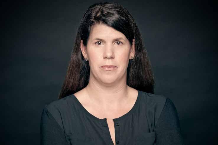 Steuerfachangestellte Eva Brauweiler