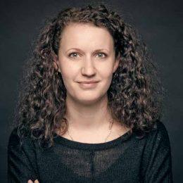 Steuerfachangestellte Michelle Albrecht