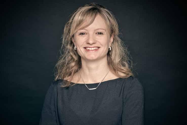 Steuerberaterin Nicole Kannenberg