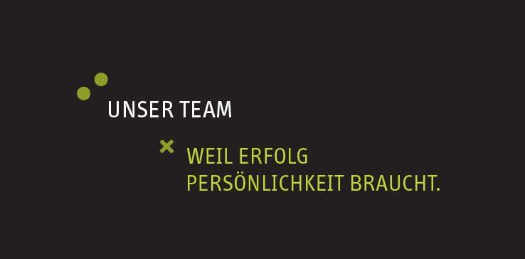 LMP: Unser Team