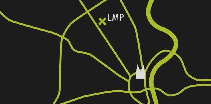 LMP: Kontakt