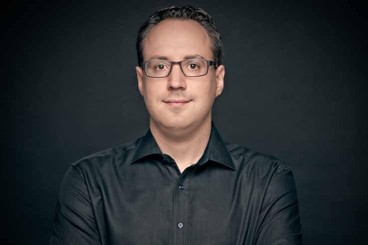 Steuerberater Christoph Gasten