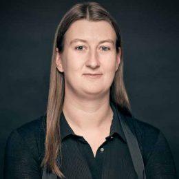 Steuerfachangestellte Claudia Ritter