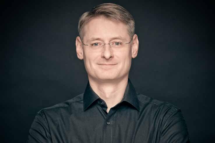 Steuerberater und Wirtschaftsprüfer Joachim von Wrede