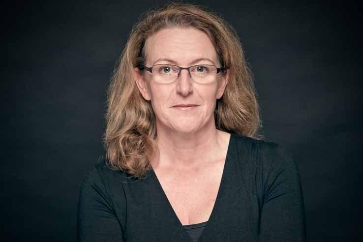 Steuerfachangestellte Katja Reich