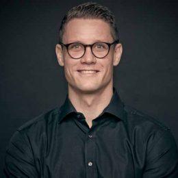 Steuerberater Marcel Nehlsen