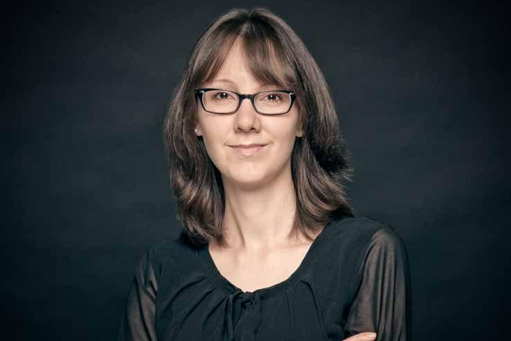 Nadine Wintzen (B. A.)