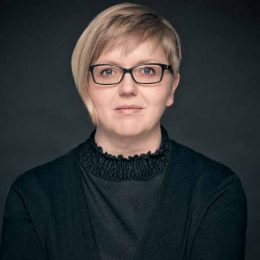 Nicole Schmidt - Teamleitung Büromanagement