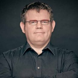 Steuerberater Thomas Ketteler-Eising