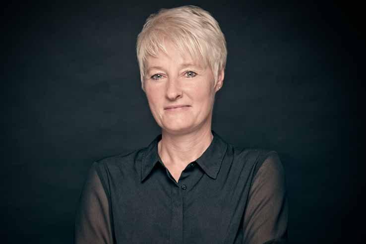 Steuerfachangestellte Ulrike Schmitz
