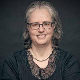 Heike Haas, Spezialistin Entgeltabrechnung