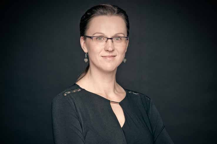 Diplom-Betriebswirtin Nadine Lauterbach