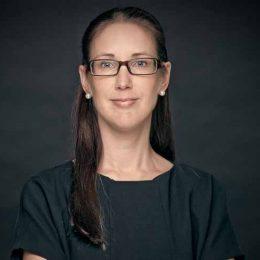 Steuerberaterin Natalie Hermes