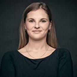 Berufsanwärterin Michele Bischoff