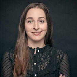 Steuerfachangestellte Vanessa Bas