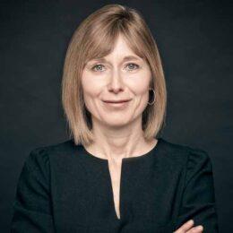 Diplom Kauffrau (FH) Nadine Koch