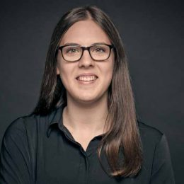 Gesundheitsökonomin Stefanie Grill