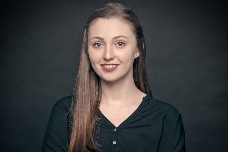 Johanna Daniels