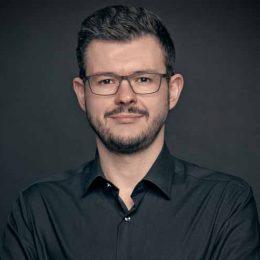 Steuerfachangestellter Philipp Burghardt