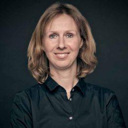 Mandy Gronowski, Büromanagement