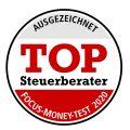 Siegel TOP-Steuerberater 2020