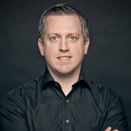 Daniel Meinhold