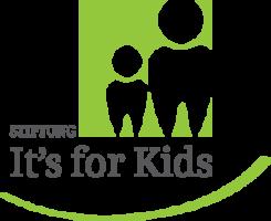 It's for kids Logo