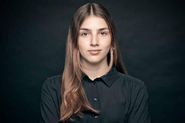 Victoria Monetha